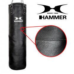 Bokszak Hammer leer