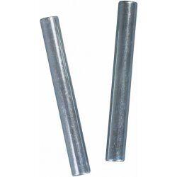 Hammer extra stalen gewichten voor op uw springtouw (2x 250gr)