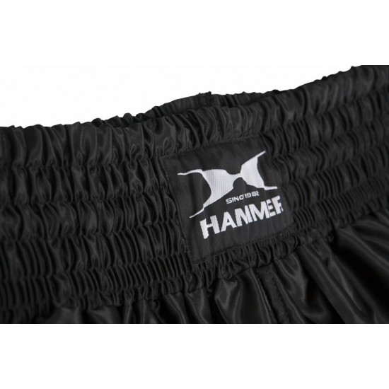 Hammer BOKSBROEKJE - Zwart - PolyesterMaat XL