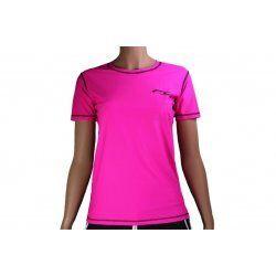 Sportshirt dames Legend DryFit Roze - Maat: L