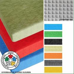Judomatten 1x1 meter - Judomat