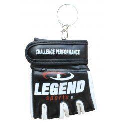 Legend Sleutelhanger MMA - Default